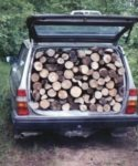 volvo hout